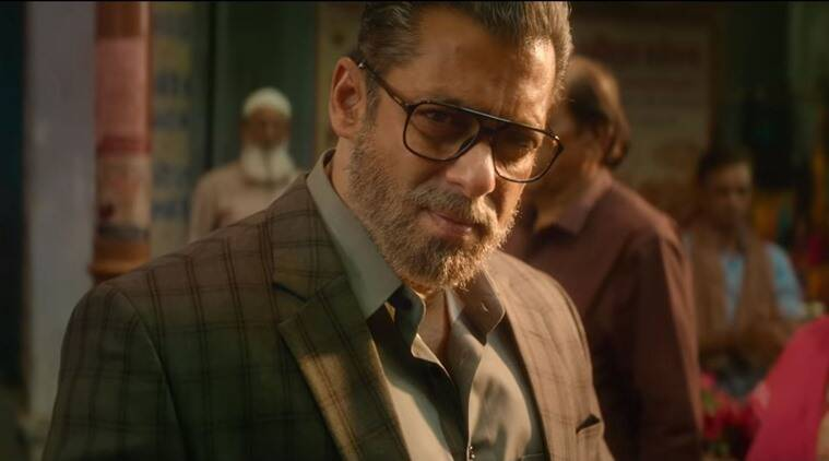 Bharat box office collection Day 1
