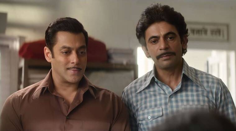 Bharat box office collection Day 4