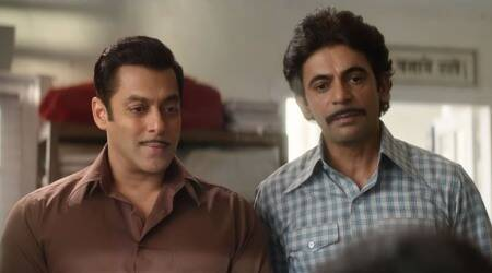Bharat box office collection Day 3
