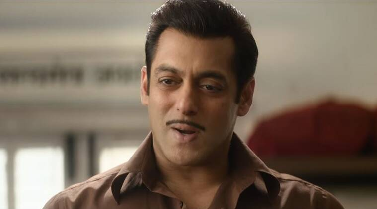 I get scared when critics praise my work: Salman Khan