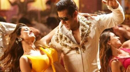 Bharat box office collection Day 8