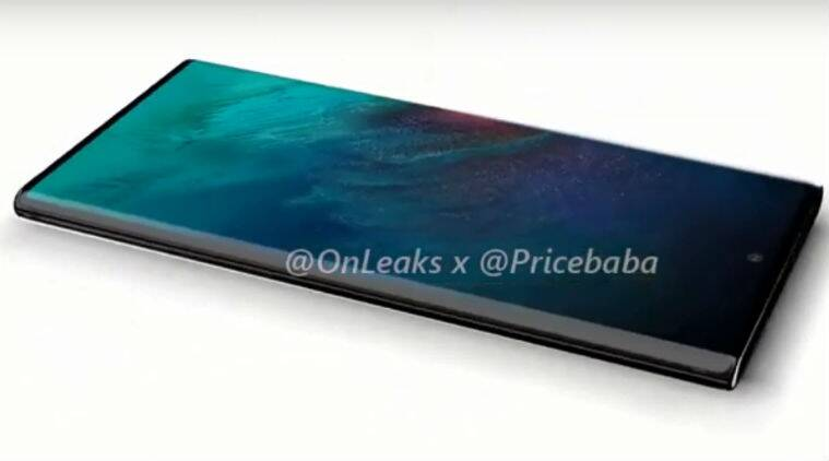 Samsung Galaxy Note 10 series new details revealed, will