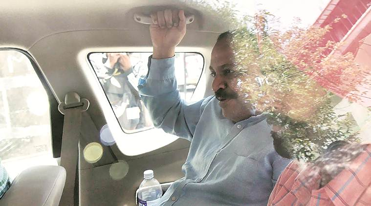 Dabholkar murder case, Narendra Dabholkar, Narendra Dabholkar murder, Sanjiv Punalekar, Indian Express, latest news