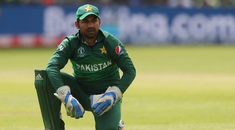 Image result for sarfaraz no more captain
