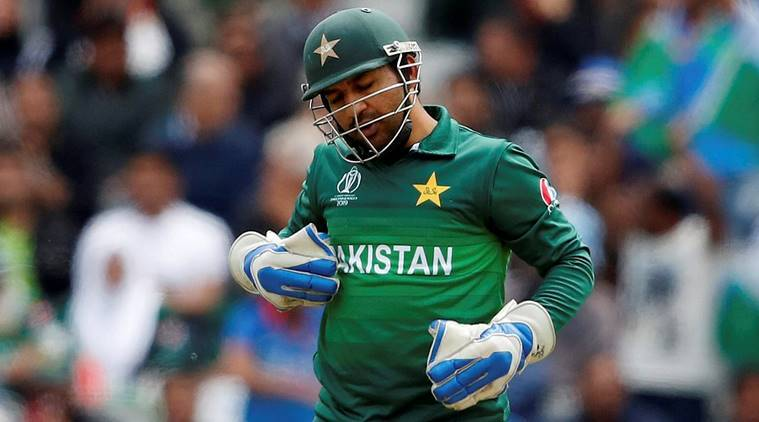 India vs Pakistan: Sarfaraz Ahmed trolled for yawning during match