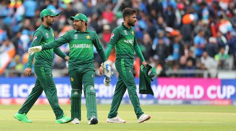 World cup 2019 pakistan vs south africa pak vs sa playing 11 dream11 team prediction today match live score lords weather forecast