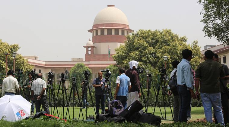 Ayodhya to Rafale: List of significant cases up for hearing as SC resumes next week