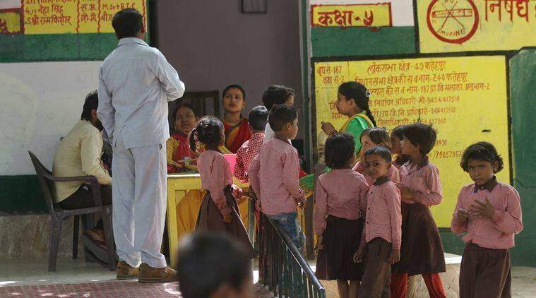 Chandigarh, Chandigarh news, Education, Chandigarh Government schools, Chandigarh government school students, Education Department, Indian Express news, Latest news.