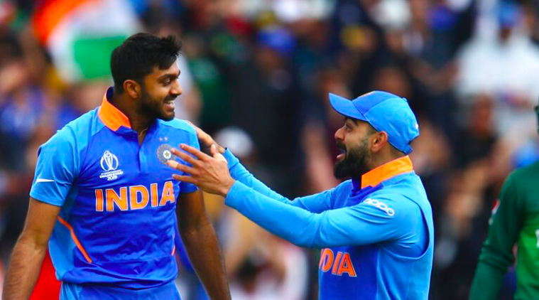 India won't 'underestimate' Afghanistan in their World Cup match today
