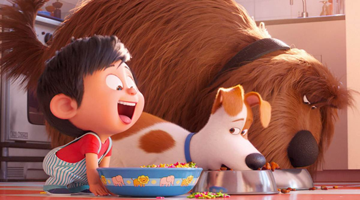 The Secret Life Of Pets 2 Movie Review A Satisfying Summer Holiday Outing Entertainment News The Indian Express