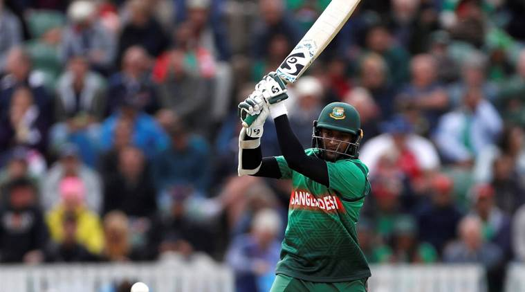 World Cup 2019: Shakib al Hasan becomes highest scorer of tournament