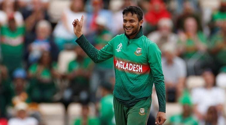 World Cup 2019: Bangladesh coach Sunil Joshi hails 'Mr Consistent' Shakib Al Hasan