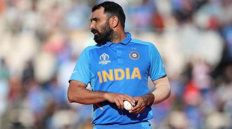 World Cup 2019: Mohammed Shami credits Jasprit Bumrah's 49th over for his hat-trick