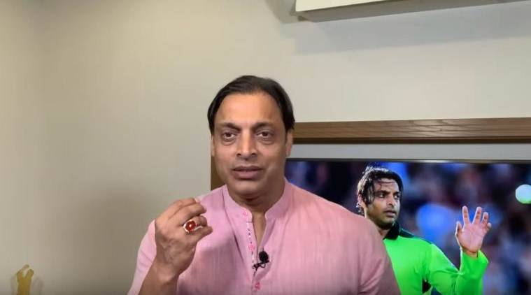 Image result for shoaib akhtar youtube