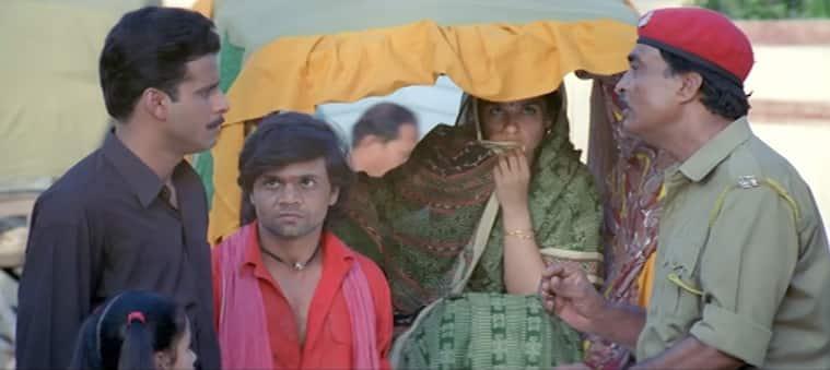 shool film still manoj bajpayee rajpal yadav