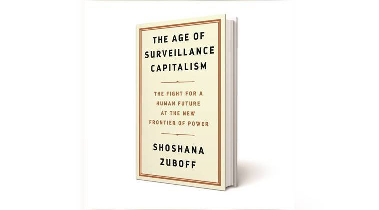 book, Shoshana Zuboff book, Shoshana Zuboff book review, indian express book, indian express news