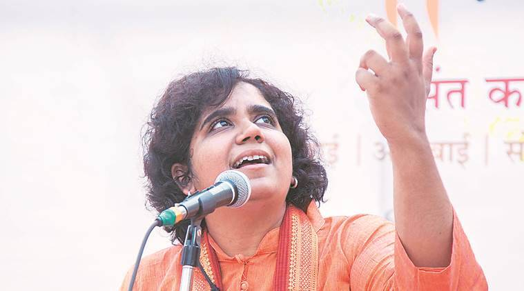 shruti vishwanath, singer shruti vishwanath, shruti vishwanath singer, music composer shruti vishwanath, india news, Indian Express