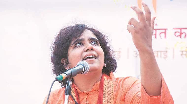 shruti vishwanath, singer shruti vishwanath, shruti vishwanath singer, music composer shruti vishwanath, india news, Indian Express