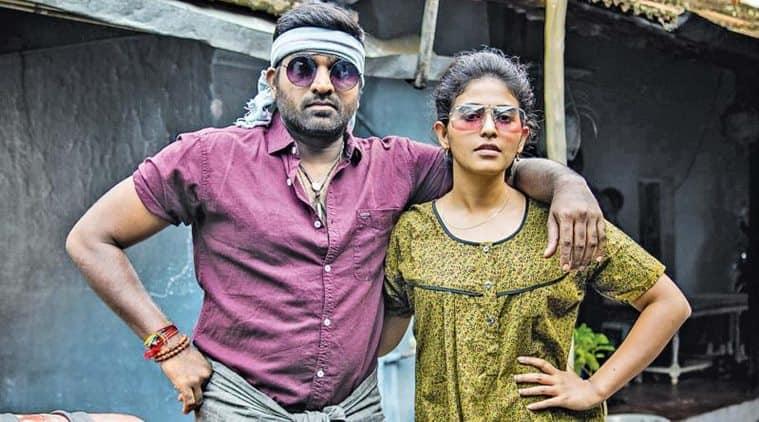Sindhubaadh full movie leaked online by Tamilrockers