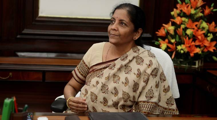 Nirmala Sitharaman's clear 'no' to grant Special Category Status to Andhra dampens YSRCP mood