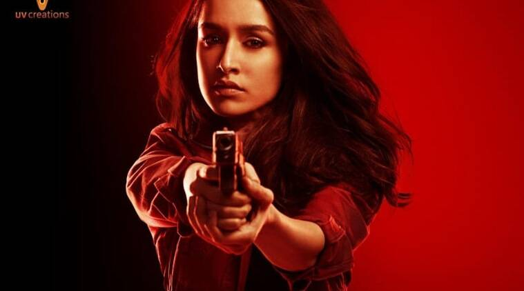 Shraddha Kapoor is 'super excited' to play a cop in Saaho