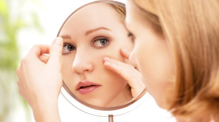 skincare, skincare tips, summer skincare tips, oily skin, indian express
