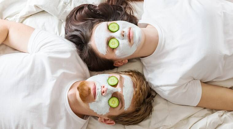 skin care, skincare tips, oily skin, dry skin, indian express, indian express news