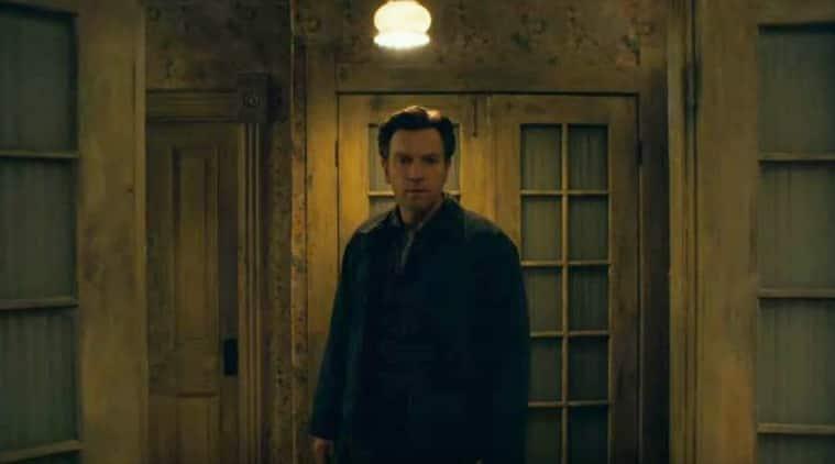 Doctor Sleep Trailer Ewan Mcgregor Battles A Fresh Set Of Demons In The Shining Sequel Entertainment News The Indian Express