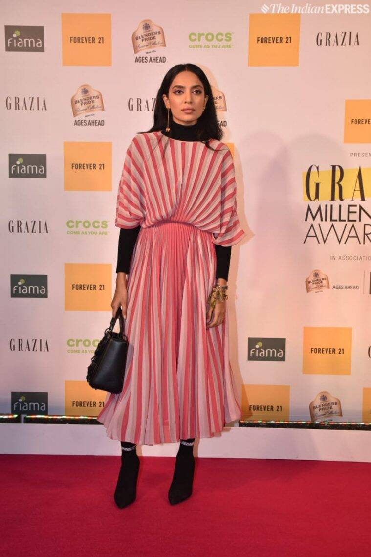 grazia millenial awards