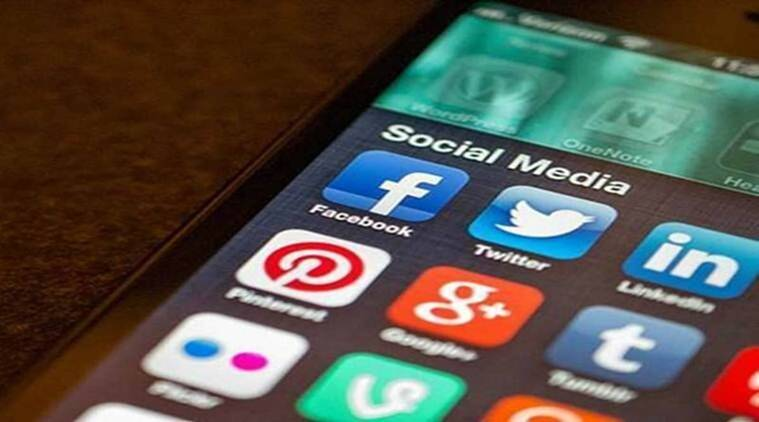 social media, mental health, anxiety, depression, indian express