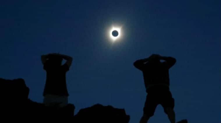 solar eclipse, lunar eclipse, annular solar eclipse, eclipse, surya grahan,chandra grahan, mercury transit, grahan, partial lunar eclipse 2019, surya grahan 2019, chandra grahan 2019, how to watch lunar eclipse, how to watch solar eclipse, how to watch surya grahan, how to watch chandra grahan, lunar eclipse in india, solar eclipse in india, solar eclipse date, lunar eclipse date, indian express
