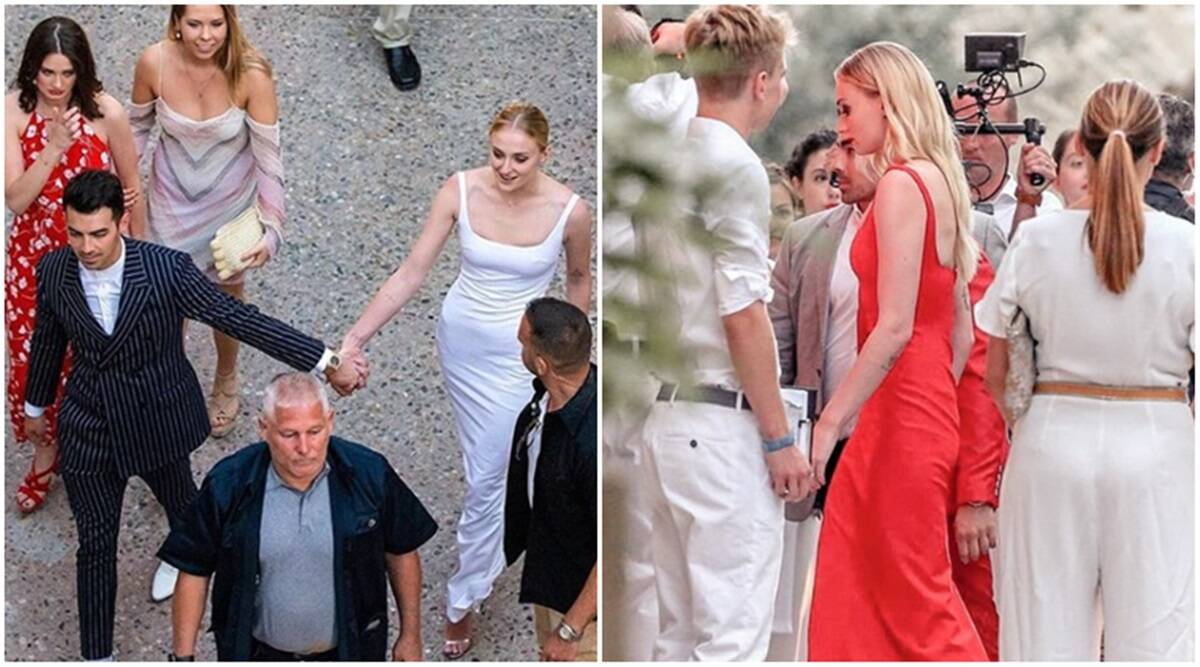 Sophie Turner-Joe Jonas wedding: Everything you need to know about