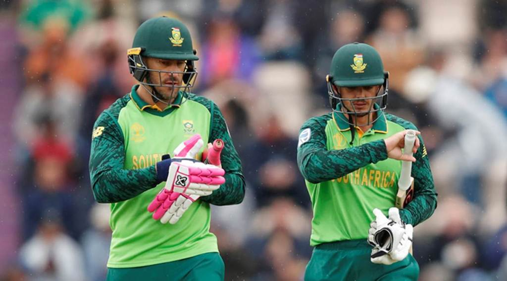 South Africa vs Afghanistan Live Cricket Streaming Online, ICC World Cup 2019: When and where to watch SA vs AFG