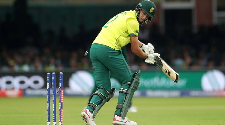 World Cup 2019: 'One long nightmare South Africa are unable to wake up from'