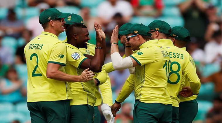 ICC World cup2019, world cup 2019, South africa vs bangladesh, bangladesh vs south africa, Jacques Kallis, sports news, indian express