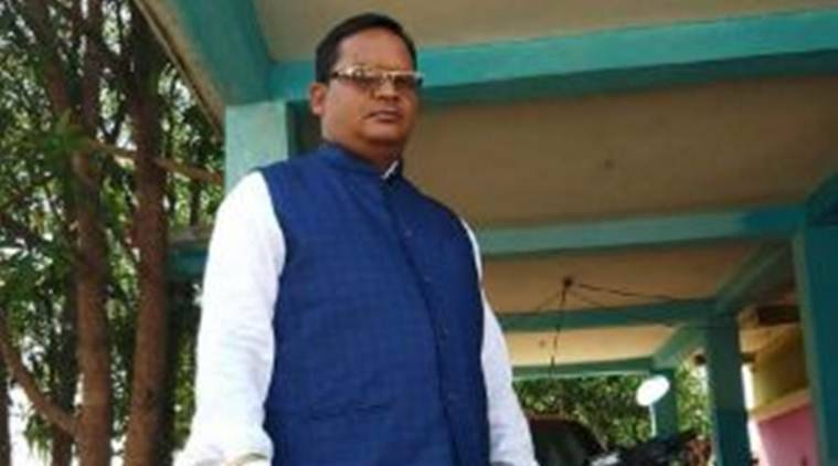 Samajwadi Party leader abducted, killed by Maoists in Chhattisgarh
