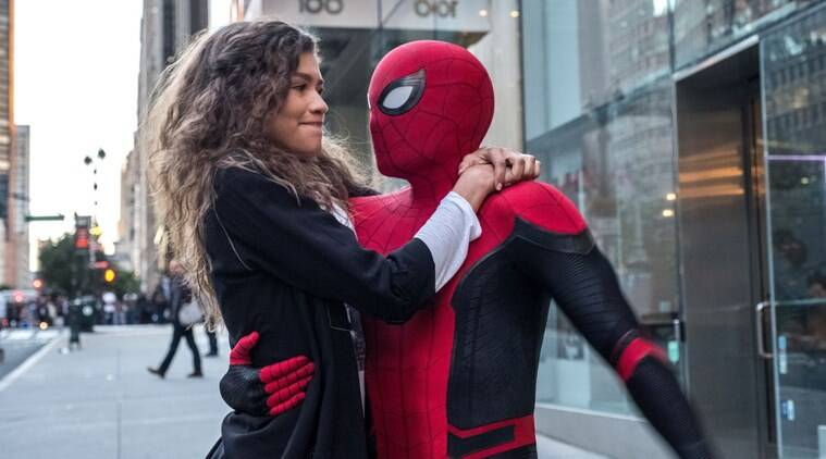 Spider-Man: Far From Home reviews