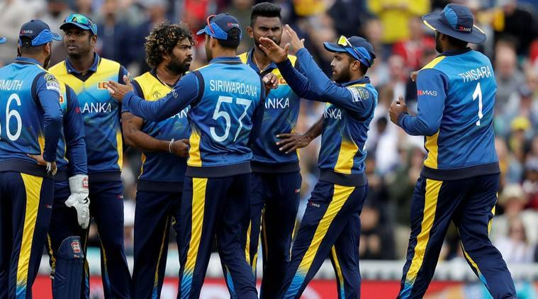 World Cup 2019: Sri Lanka warned for snubbing media commitments