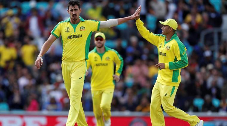 Australia beat Sri Lanka: Go top of Points Table