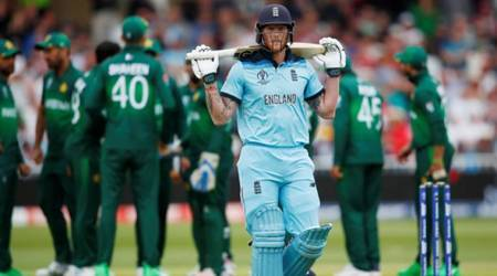 'I never said India deliberately lost to knock Pakistan out': Ben Stokes
