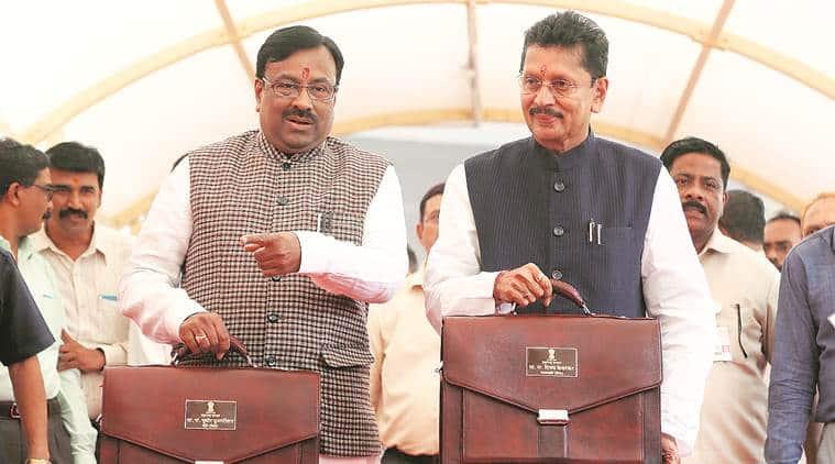 maharashtra budget, maharashtra assembly budget, maharashtra budget 2019, Sudhir Mungantiwar, Maharashtra finance minister, farm sector, devendra fadnavis, agricultural sector, indian express