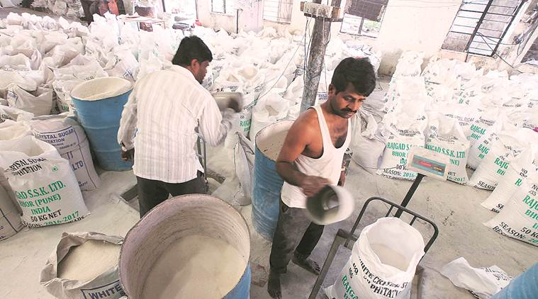 Pune: Ahead of new sugar season, millers want clarity on exports