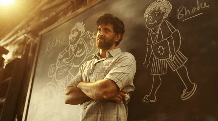 Super 30 makers actor director will be of my choice Anand Kumar