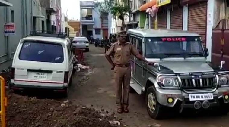 NIA raids 7 places across Coimbatore for suspected ISIS links