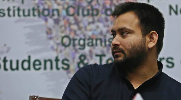 Bihar: Tejashwi Yadav faces twin crises: rebel brother, unrest among some