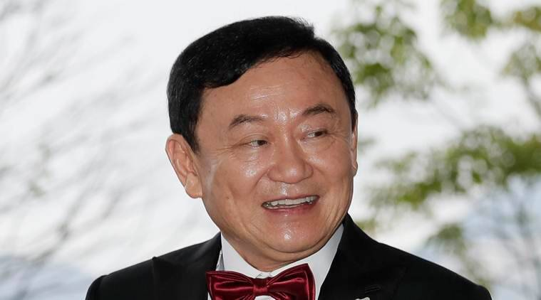 Thaksin Shinawatra, Thai PM, Thailand Prime Minister, Thaksin Shinawatra lottery fraud, Thailand lottery, World news, Indian Express