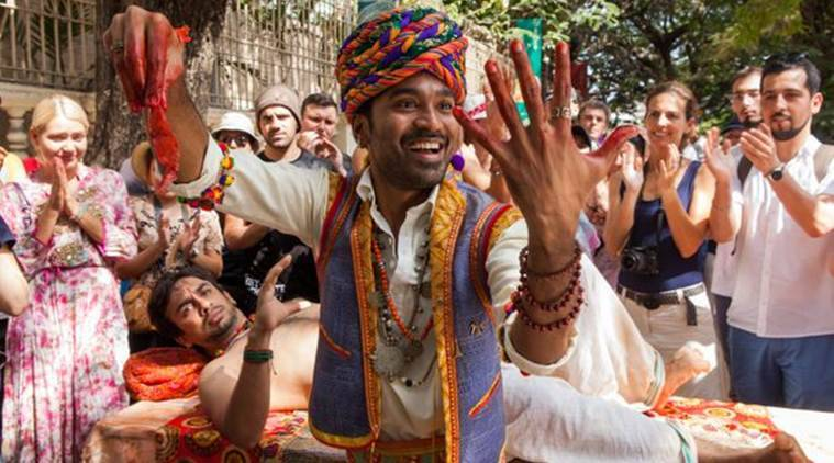 The Extraordinary Journey of the Fakir review