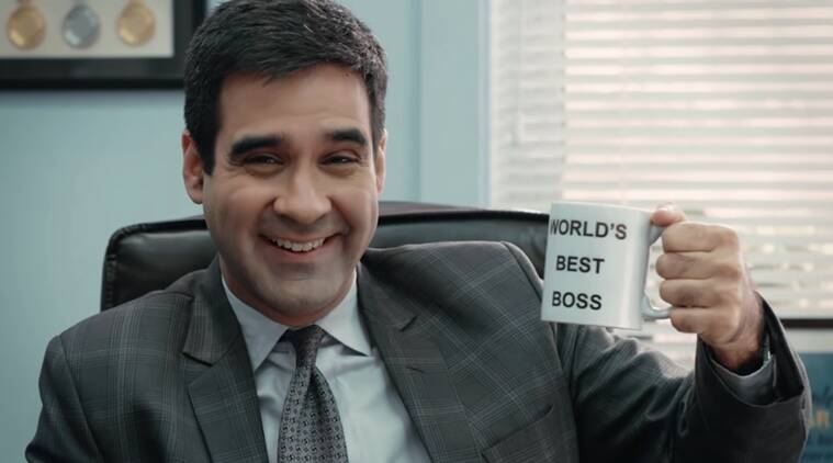 The Office first impression: Hotstar has brought your nightmare to