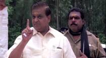Films in which SP Balasubrahmanyam delivered as an actor