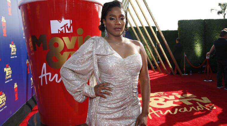 Tiffany Haddish cancels Atlanta show over abortion law